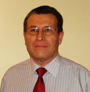 Raúl Balanzino Maggi