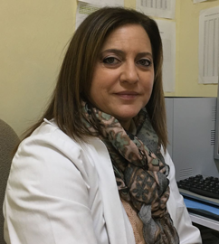 Isabel Guzmám