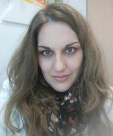 Isabel Castro Vega