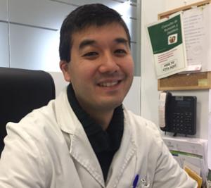 Dr. Juan Chiang Ng Molina