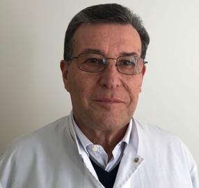 Raul Balanzino Maggi