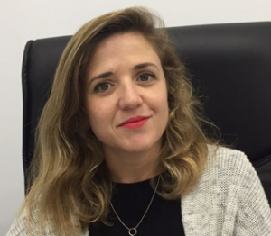 Psicóloga Rocío Cid Sabatel