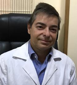 José Luis Garrido Pereiro