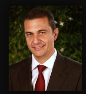 Jose Francisco Carretero Ruiz