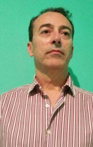 Leopoldo M. Pérez-Carrillo