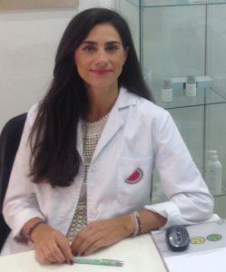 Sandra Toral Pallarés